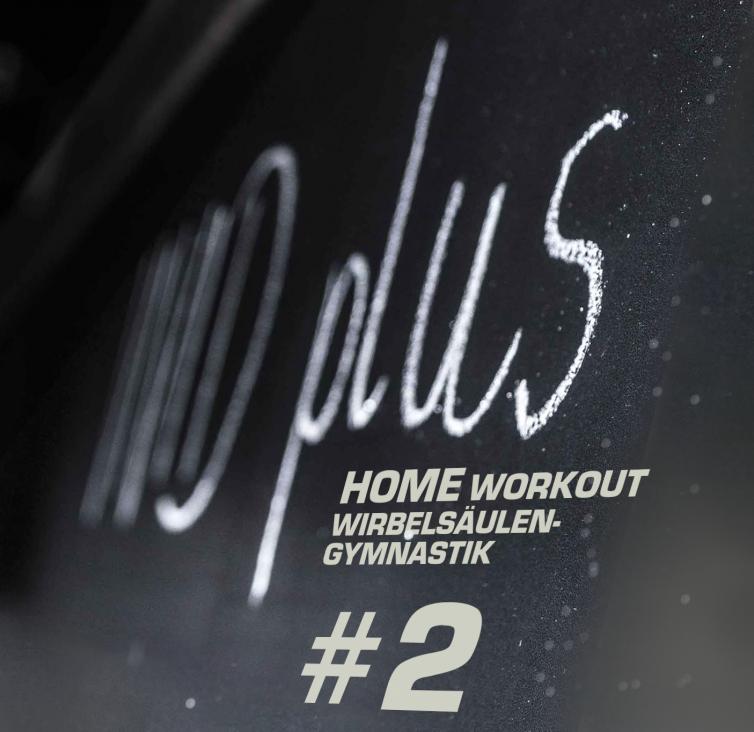 #2: Wirbelsäulengymnastik