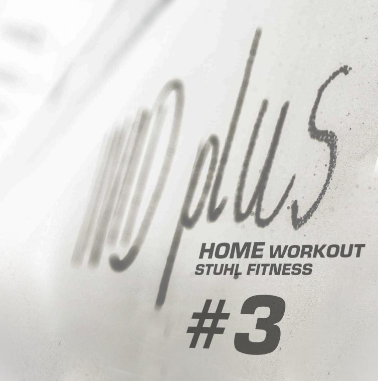 #3: Stuhl Fitness